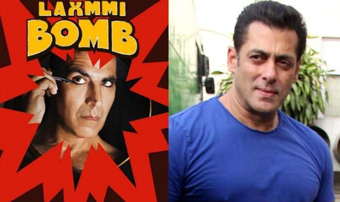 Laxmmi Bomb to Release on Eid 2010 After Inshallah Gets Postponed – Akshay Kumar vs Salman Khan Confirmed at Box Office