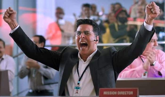 Mission Mangal Box Office Collection Day 7: Akshay Kumar Starrer Beats Jolly LLB 2, Mints Rs 121.23 Crore