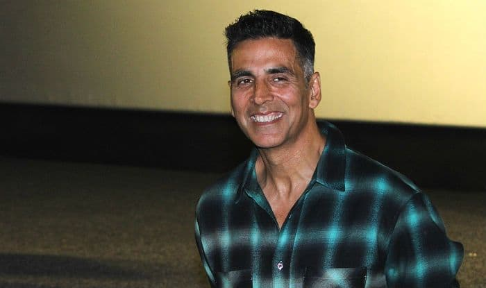Akshay Kumar's Struggle Story And What he Does When he Feels Low Today Should be Read by Everyone