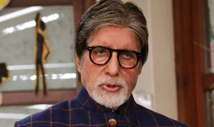 Amitabh Bachchan Reveals He's Surviving on Just 25 Per Cent Liver, Had Tuberculosis For 8 Years