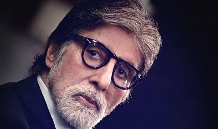Amitabh Bachchan in a still from Kaun Banega Crorepati 11
