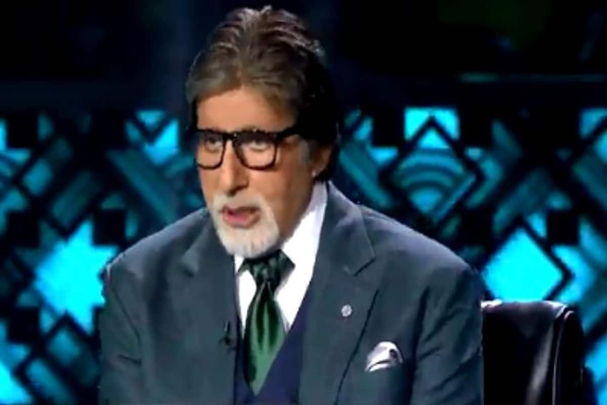 Kbc 11 August 26 Episode Rs 1 Crore Question In 1944 The Battle Of Kangla Tongbi Was Fought Near Which Present Day Indian State Capital India Com