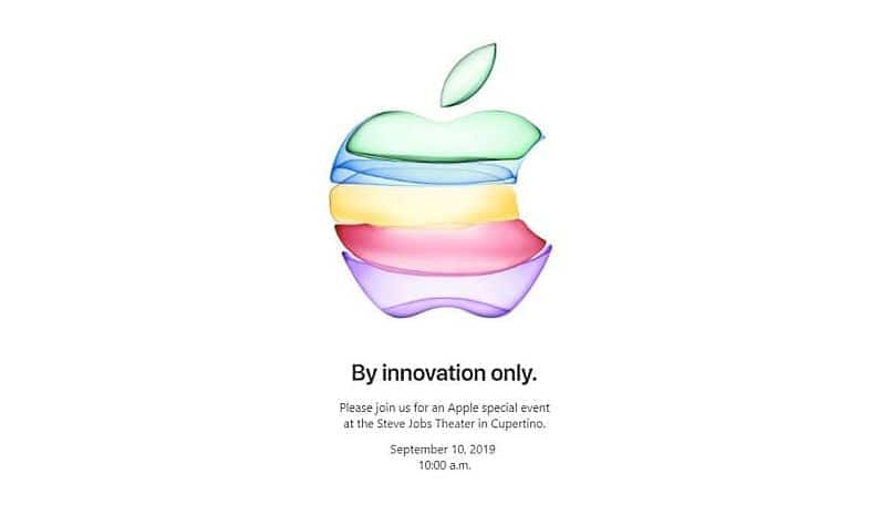 Apple iPhone 11 launch event confirmed for September 10; company sends official invites