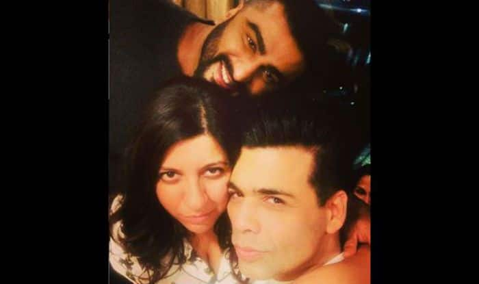 Karan Johar and Zoya Akhtar Are The Two Coolest People I Know: Arjun Kapoor