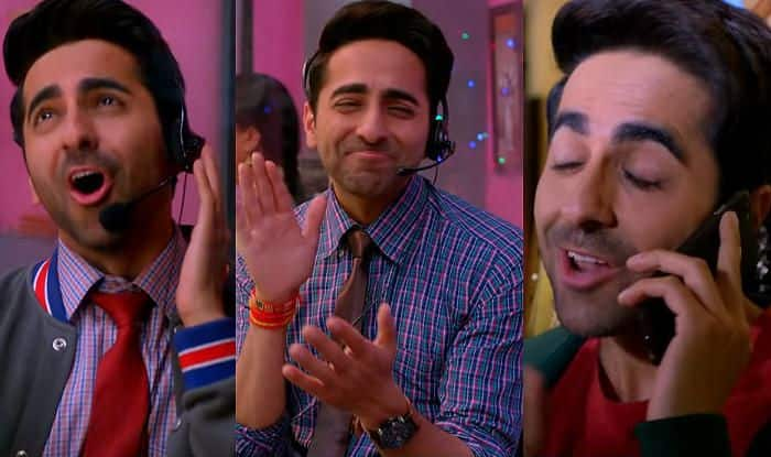 Dream Girl New Song Dil Ka Telephone Out: Ayushmann Khurrana's Expressions as Puja Are Winner in This Track