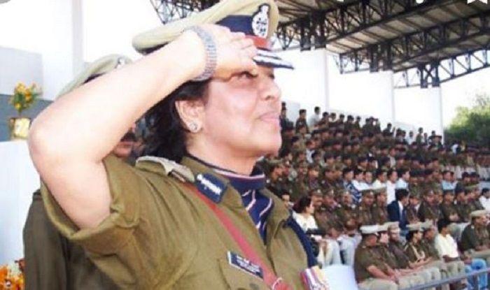 Kanchan Chaudhary Bhattacharya, India's First Woman DGP, Passes Away in Mumbai