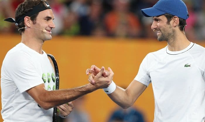 US Open: Federer, Djokovic Gear on For Round of 16 After Third-round Victories