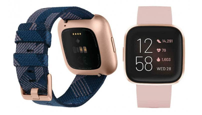Fitbit Versa 2 with OLED display, Alexa integration to launch on August 25: Report