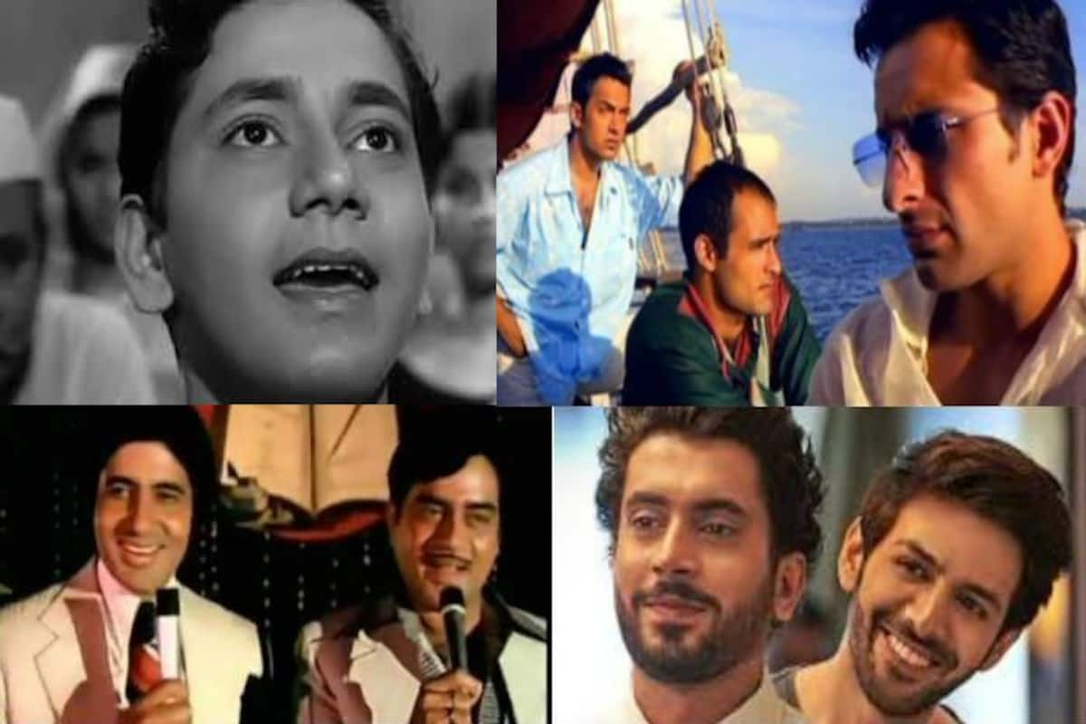 Bollywood Has Got A Song For Every Mood And When It Comes To Celebrating Friendship The List Becomes Endless Pick Your Favourite Here Here we have tried to get as many hindi lyrics translated as. bollywood has got a song for every mood