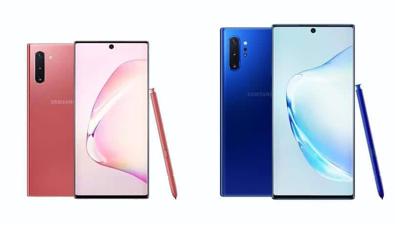 Samsung Galaxy Note 10, Galaxy Note 10+ marks the end of Google Daydream and Gear VR