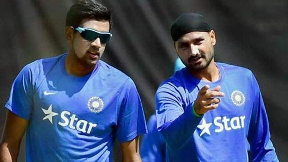 Harbhajan Singh, Ravichandran Ashwin, Harbhajan Singh on Ashwin, Ashwin dropped, Ashwin out of India's playing eleven for first test against West Indies, India vs West Indies 2019, India's tour of West Indies 2019, IND vs WI