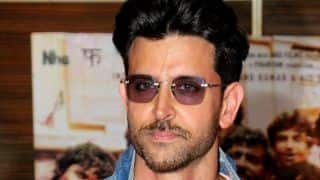 Hrithik Roshan on Being The 'Most Handsome Man': It's Not Really an Achievement