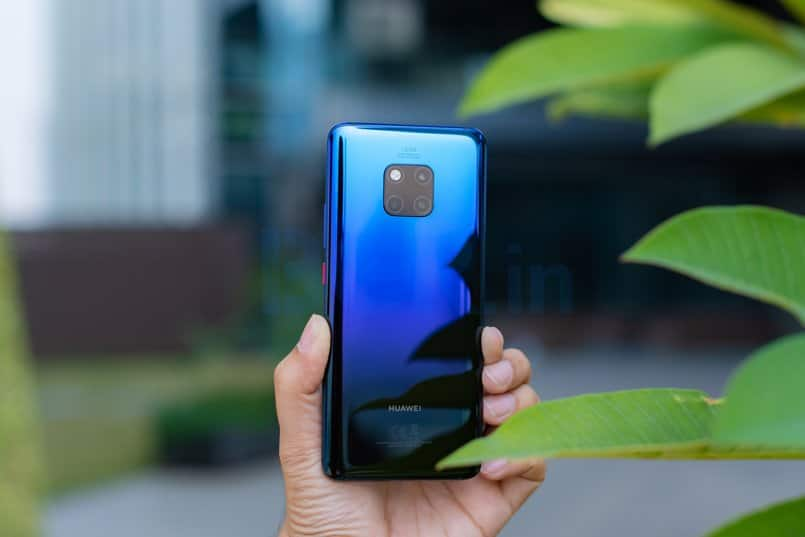 Huawei Mate 20 Pro gets DC dimming feature with EMUI 9.1 update