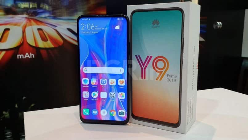 Huawei Y9 Prime (2019) offline sales in India to kick off tomorrow: Price, offers, features