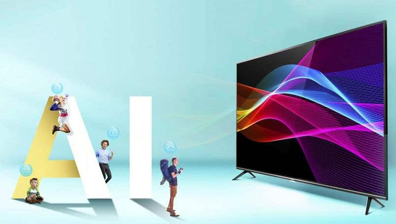 iFFALCON K31 Smart TV series with 4K resolution, Android 9 Pie launched; flash sale on August 6