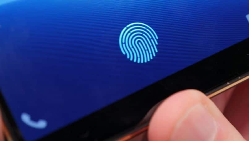 Google enables password-less login if you have an Android smartphone