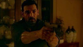 Batla House Box Office Day 3: John Abraham's Realistic Drama Reaches Rs 35.29 cr, Mission Mangal is Far Ahead