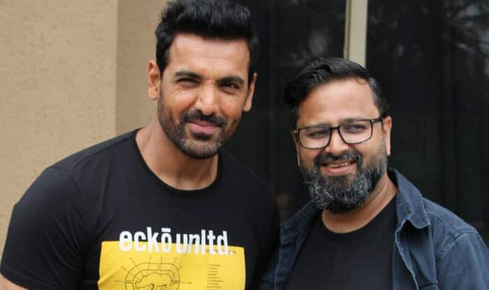 John Abraham And Nikkhil Advani Team up Again For 1911, a Period Sportsdrama After Batla House
