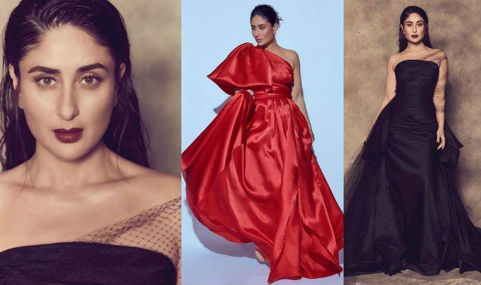 Kareena Kapoor Khan Sets Fans Hearts Aflutter With Her Sizzling Ramp Walk at Lakme Fashion Week