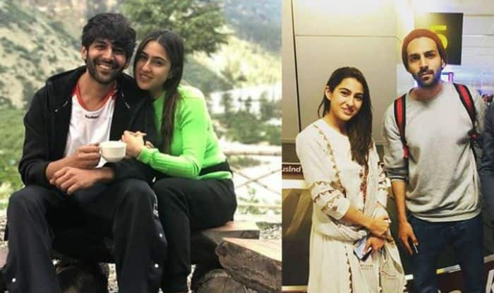 On Sara Ali Khan's Birthday, Kartik Aaryan Plans a Special Surprise in Bangkok