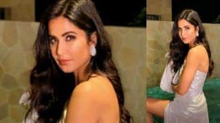 Katrina Kaif Looks Like a Vision in Her White Gown at The High-Profile Wedding in Bali – Watch Videos
