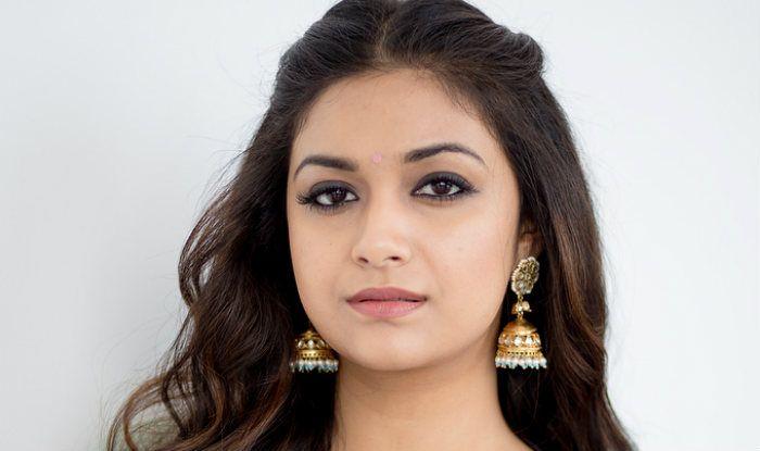'Mahanati' Keerthy Suresh Writes a Heartfelt Note After Winning National Award For Best Actress