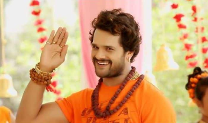 FIR Filed Against Bhojpuri Actor Khesari Lal Yadav in a Cheque Bouncing Case