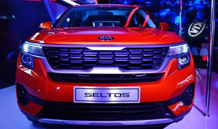 Amid Auto Sector Slowdown, Kia Motors Launch Seltos SUV in India | Know Price, Features