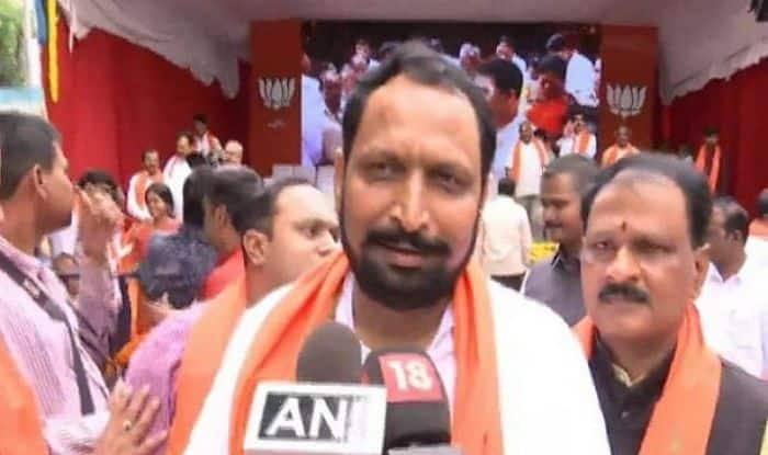 BJP MLA Who Was Caught Watching Porn in Vidhan Soudha Among Karnataka's 3 Deputy CMs