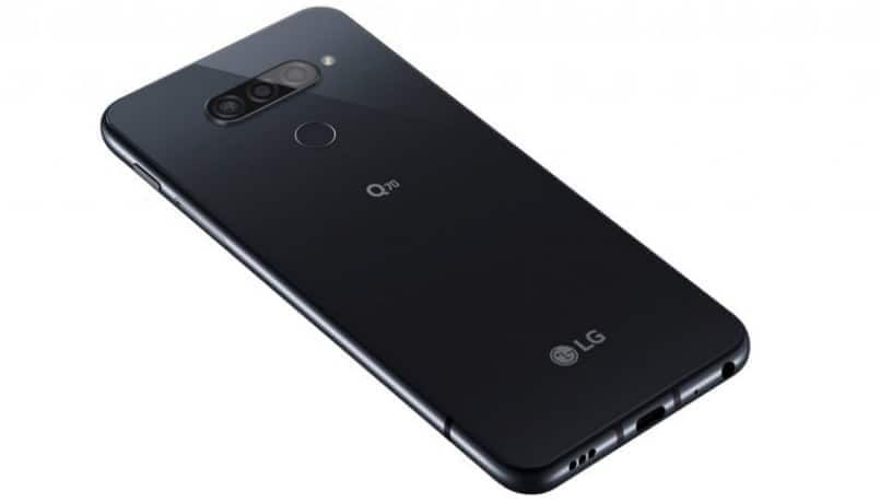LG Q70 with military-grade protection launched: Prices, features, specifications