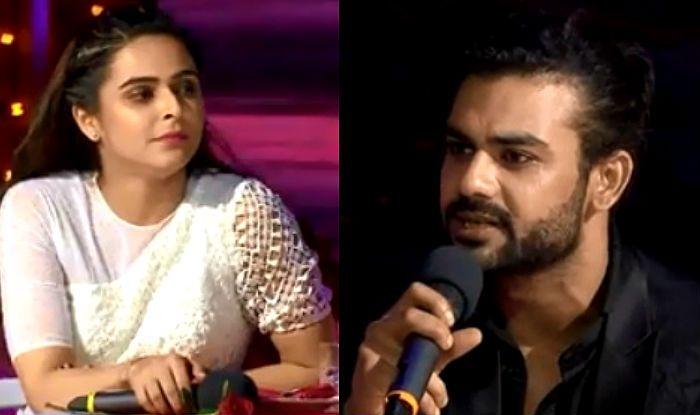 Madhurima Tuli And Vishal Aditya Singh to Participate in Bigg Boss 13 After Their Controversial Stint in Nach Baliye 9?