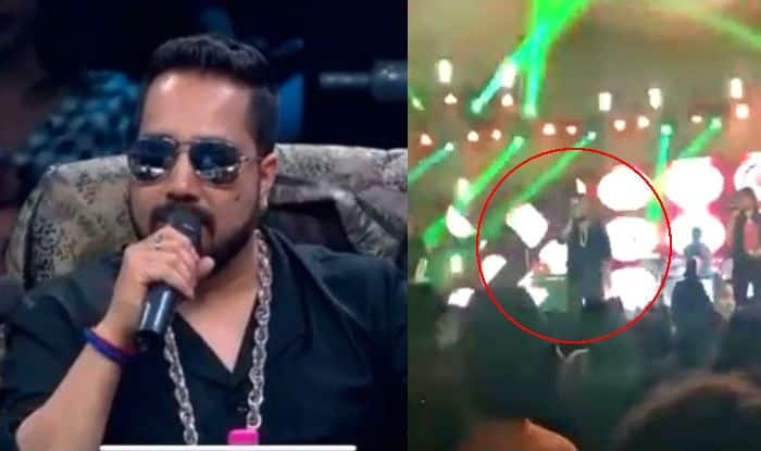 After AICWA, Federation Of Western India Cine Employees Bans Mika Singh After His Performance in Pakistan