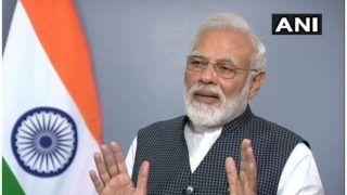 पीएम मोदी ने कहा- धारा-370 की वजह से जम्मू-कश्मीर में गईं 42 हजार से अधिक जानें, उनका गुनाह था क्या?