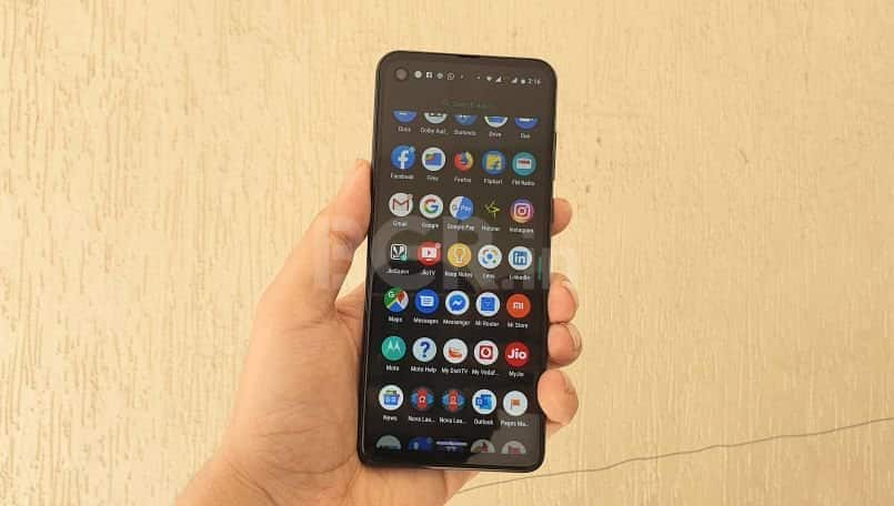 Motorola One Action sale in India today at 12PM via Flipkart: Price, specifications