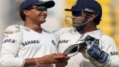 Ganguly Gives His Call on Whether MS Dhoni Should Retire or Not