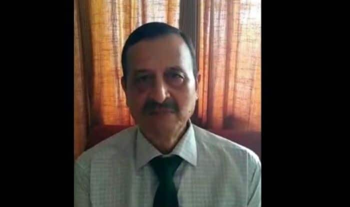 WhatsApp Fake: Mumbai is Not Under a Terror Attack And This Man is Not The Mumbai Police Commissioner