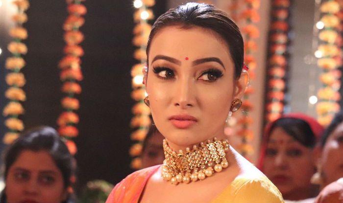 Naamkaran Actor Nalini Negi Gets Physically Assaulted by Her Roommate, Files FIR