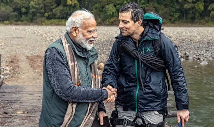 PM Narendra Modi on Man vs Wild With Bear Grylls: Date, Time, Channel And How to Watch it on Your Phone