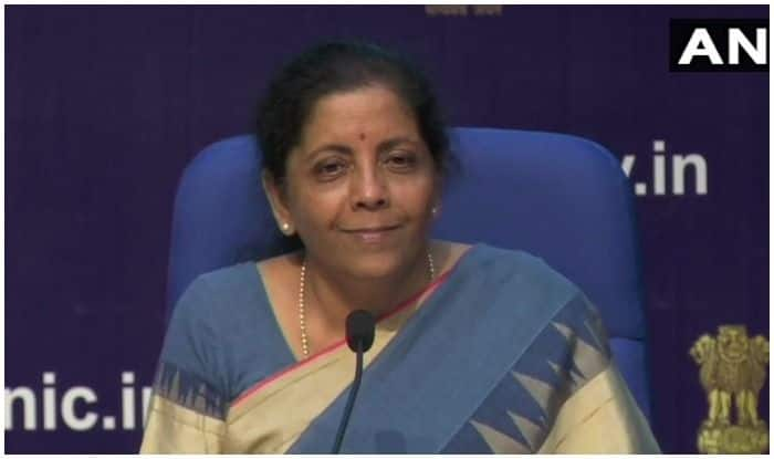 Nirmala Sitharaman Announces Merger of PNB, OBC And United Bank Among Other Mega Banking Sector Decisions   Updates