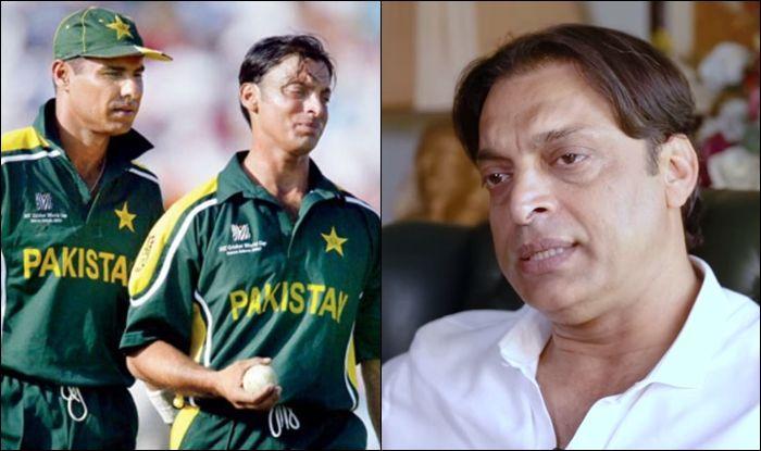 Shoaib Akhtar, Pakistani pacer Shoaib Akhtar, Shoaib Akhtar makes big revelation, World's fastest bowler Shoaib Akhtar, Shoaib Akhtar YouTube channel, Shoaib Akhtar criticizes Waqar Younis, Shoiab Akhtar - Waqar Younis, Shoiab Akhtar - Waqar Younis fast bowling, Akhtar criticizes Waqar's captaincy, ICC World Cup 2003, India vs Pakistan ICC World Cup 2003, IND vs PAK ICC World Cup 2003, Sachin Tendulkar 98 against Pakistan in 2003 World Cup, Shoaib Akhtar YouTube, Shoaib Akhtar Twitter, Shoaib Akhtar tweet