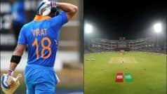 Virat Kohli to Have Stand Named After Him at Feroz Shah Kotla Stadium, Announce DDCA