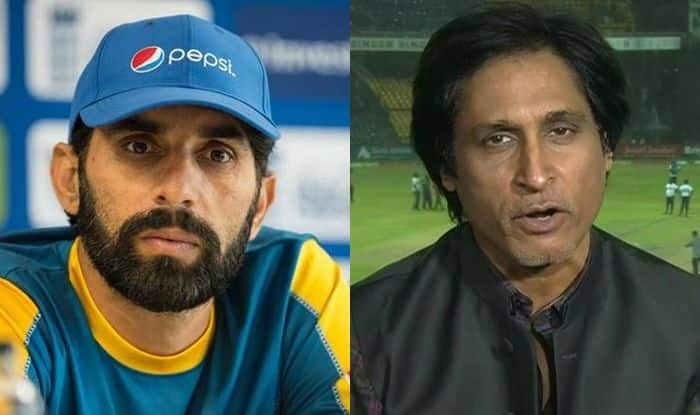 Pakistan Cricket Board (PCB) Keen on Giving Dual Role of