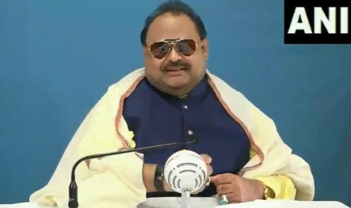 Founder of One of Pakistan's Major Political Parties Sings 'Saare Jahan se Accha Hindustan Hamara' | Watch