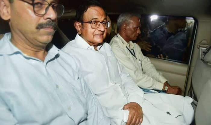 Chidambaram Sent to Tihar Jail For 14 Days, Delhi Court Grants Special Facilities | 10 Points