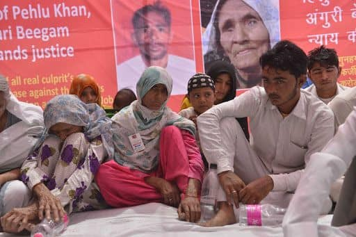 Pehlu Khan Alwar Lynching: Six Accused Walk Free After Court Gives Them 'Benefit of Doubt' | 5 Points