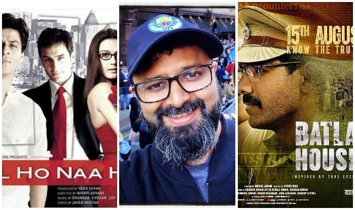 From Kal Ho Na Ho to Batla House, here's why Nikkhil Advani shifted his cinematic focus