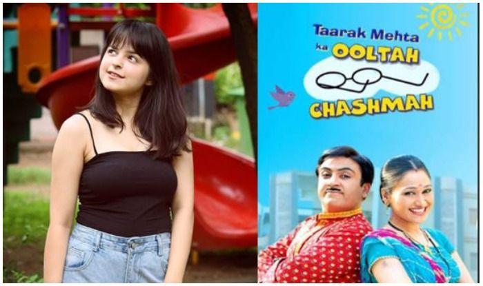 Taarak Mehta Ka Ooltah Chashmah: Palak Sidhwani to Play Sonu's Role, Steps Into Nidhi Bhanushali's Shoes