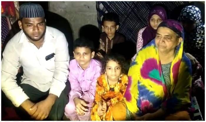 Indian Families Stuck in Pakistan After Train Services Stopped, Request Govt to Arrange For Return