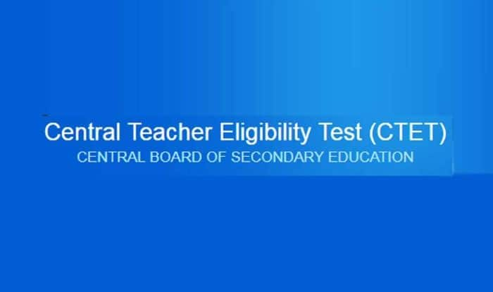 CTET Application 2019