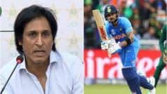 'Learn From Kohli & Co.': Ramiz Raja Feels Misbah-ul-Haq's Defensive & Dated Mindset Not Suitable For Pakistan Coach